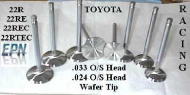 Toyota Hotlicks